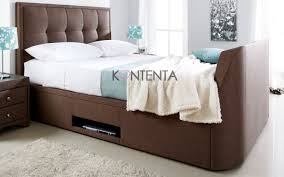 Marks And Spencer Hastings Bedroom Furniture The Multi Purpose Kaydian Windermere Tv Ottoman Bed Frame Is An