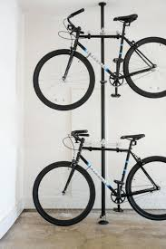 diy wall bike rack vertical bike rack vertical bicycle rack 2 bike wall mount vertical bike mount diy wall hanging bike rack