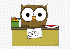 School Office Clipart - Png Download (#5382124) - PinClipart