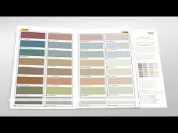 Jotun Paint Color Chart Pdf Colour Card