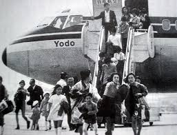 「ドバイ日航機ハイジャック事件」の画像検索結果