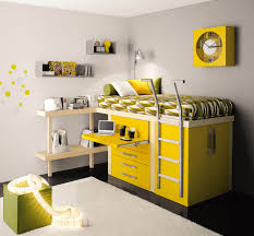 this is the related images of Space Saving Kids Beds