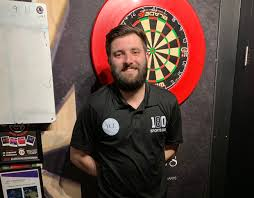Jason Askew reaping motivation in the hope of following in father's  footsteps ahead of UK Open debut – Darts Planet