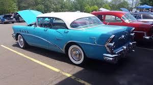 1955 Buick Century - YouTube