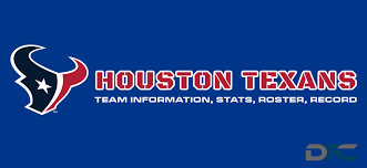 2015 Houston Texans Depth Chart Houston Texans Team Stats Roster Record Schedule 2015 2016