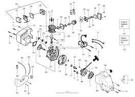 Poulan featherlite sst parts diagram for engine assembly diagram engine assembly