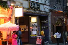 Gay bars pubs london london
