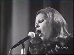 Milva - Bella ciao (1971) - Dailymotion Video