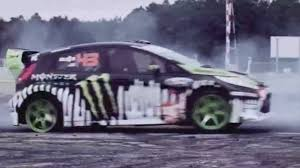 Drift Monster Energy Sonido Del Motor Con Musica Youtube