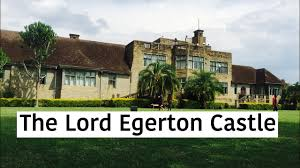 THE LORD EGERTON CASTLE 🏰 - YouTube