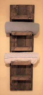 bath towel holder. Towel Rack Bathroom Shelf Shelves Bath Holder A