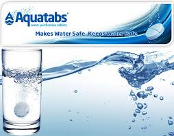 Purifying Drinking Water Amazoncom Aquatabs Water Purification Tablets 100 Pack