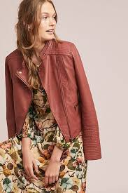 leather jacket is an enormous statement making attire and each stylish apparels is forever dear to women for showing style or for fun or heedlessly or