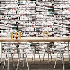 office wallpapers design 1. Plain Design Photo Wallpaper Old Newspaper Research Theme Wall Painting Living Room  Hotel Restaurant Bedroom Mural Bathroom Office Wallpaperin Wallpapers From Home  Intended Office Design 1