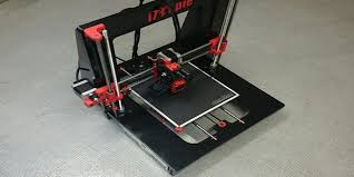 looking for a new diy 3d printer to build check out the itopie s new design