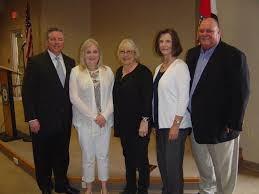 Victims' rights luncheon spotlights impaired driving — Platte County