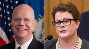 Lembo Calls For Insurance Commissioner To Recuse Herself From Anthem-Cigna  Deal - Chicago Tribune