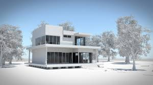 Exterior Rendering Model Decoration New Ideas