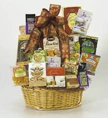 kosher shiva gift basket created by baskets n beyond