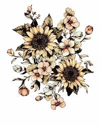 When it comes to drawing a scenery, doodle artists don't usually draw the exact shapes and looks of doodle art has its own way of changing something into a simpler but more adorable version of a. Easy Flowers To Draw Step By Step Tutorials Pictures Architecture Design Competitions Aggregator