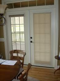exterior shades for french doors. window treatments for door panels u2013 compare exterior shades french doors