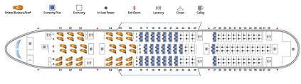787 Dreamliner Seating Chart 787 Dreamliner Seat Map Ey 160 Seat Map British Airways Seat