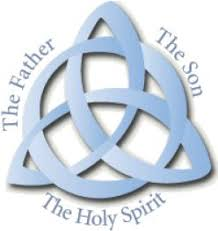 Image result for holy trinity symbol