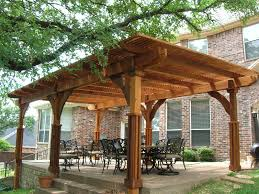 solid wood patio covers. Manificent Design Wood Patio Covers Entracing Redwood Cedar Dallas Solid E