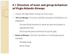 British Airways Organisational Chart Relationship Between Organisational Structure And Culture Report
