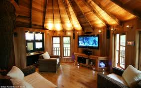 inside of simple tree houses. Enjoy High Life Luxury Tree Houses Sell Inside Of Simple A