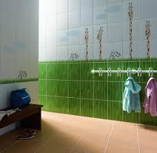 Innenraum Fliesen Badezimmer Wand Aus Sandstein Louis Ella