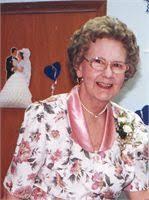 Miramichi's Funeral Announcements Carmel Ellen Gordon - June 14 2014
