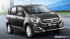 2018 suzuki ertiga. plain ertiga mobil u2013 yang menggunakan basis sama dengan hatchback milik  suzuki tersebut juga memungkinkan untuk ikut berganti model dan ertiga to 2018 suzuki ertiga