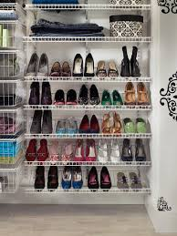 Shoe Storage and Organization Ideas