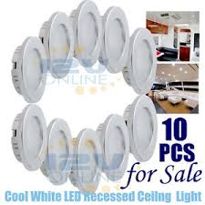 under cabinet recessed lighting. Image Is Loading 10PCS-12V-70MM-LED-Recessed-Ceiling-Light-RV- Under Cabinet Recessed Lighting