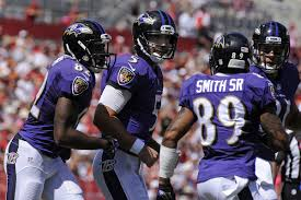 Baltimore Wr Depth Chart Baltimore Ravens Wide Receiver Depth Chart Looks To Be