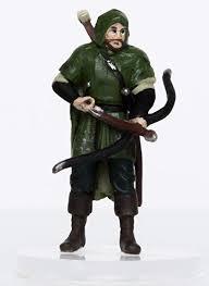 Ranger D D Amazon Com Characters Of Adventure Male Human Ranger