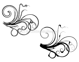 free floral vector and photoshop brushes vector & photoshop House Plan Photoshop Brushes no of designs house design photoshop brushes