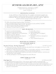 sample clinical nurse specialist resume nurse practitioner resume psychiatric examples x pixels for example