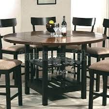 high round tables high round dining table counter height round dining table brilliant tables room leaf