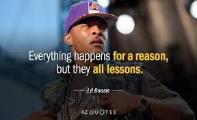 Lil Boosie Quotes