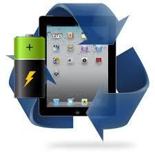 changer batterie ipad prix