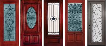 ... of your home, but also convey a feeling of warmth & hospitality. All of  the glass selections include an array of beveled glass patterns to enhance  the ...
