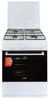 Купить <b>Газовая плита CEZARIS ПГ</b> 3100-07 в интернет-магазине ...