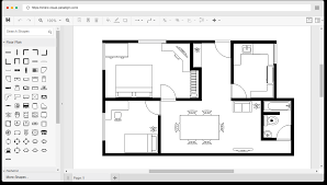 Plan Maker Online Floor Plan Designer
