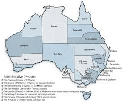 The Hierarchy Of The Catholic Church Chart The Australian Catholic Directory Bishops Dioceses In