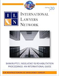 One of the north west's leading insolvency practices, providers of insolvency and financial solutions for corporate and personal clients. Iln Bankruptcy Insolvency Rehabilitation Proceedings Guide Iln Today