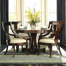 round dining room tables for 6 furniture cool round dining room sets