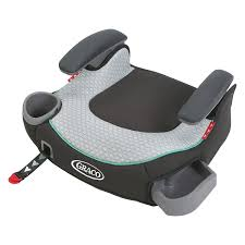 graco baby turbobooster lx backless booster with affix latch system