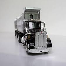 <b>1/43</b> Simulation Retro Kensworth Container <b>Truck</b> Display Collection ...